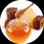 Med in sorodni izdelki
